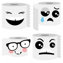 Spare A Square - Emoji - CS