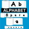 Spare A Square - AL -  - Sample 1