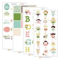 Eggheads - Graphics Bundle