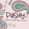 PN Paisley - FN -  - Sample 2