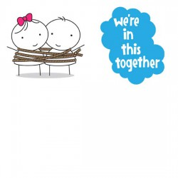 Stickies - Together - GS
