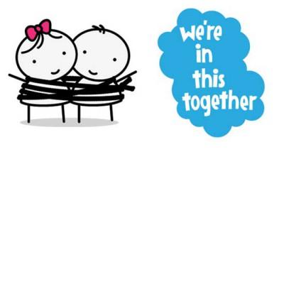 Stickies - Together - CS