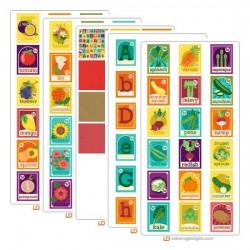 Homegrown - Graphics Bundle