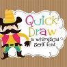 ZP Quick Draw - FN -  - Sample 2