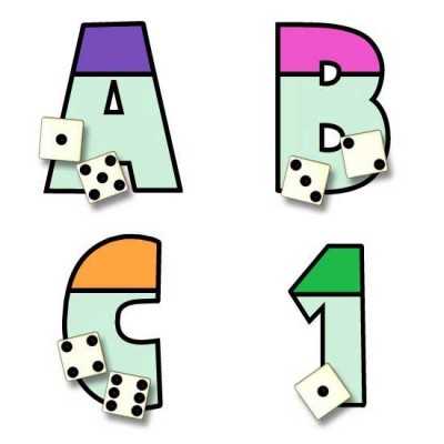 Board Game - AL