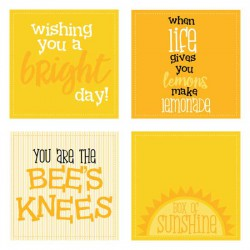 Box of Sunshine - isms - PR