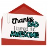 Daily Dad - Sayings - GS -  - Sample 1