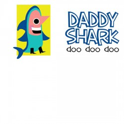 Daily Dad - Shark - GS