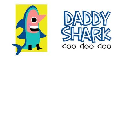 Daily Dad - Shark - GS