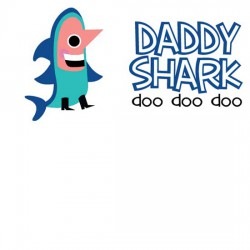 Daily Dad - Shark - CS