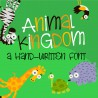 PN Animal Kingdom - FN -  - Sample 2