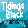 PN Tidings Black - FN -  - Sample 2