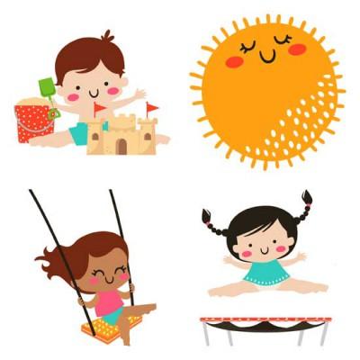 Summer Days - GS