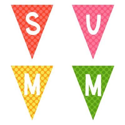 Summer Days - Banner - PR