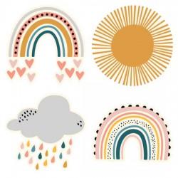 Chasing Rainbows - CS