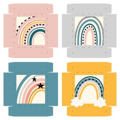 Chasing Rainbows - CP
