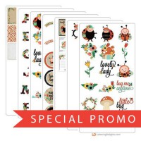 Fly Away Home - Promotional Bundle