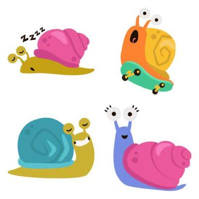 Snailed It - GS