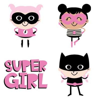 Super Girl - GS