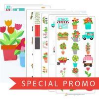 Floral Shop - Promotional Bundle
