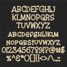 PN Jalopy Bold - FN -  - Sample 3