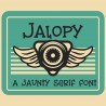 PN Jalopy - FN -  - Sample 2