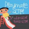 PN Playmate Script - FN -  - Sample 2