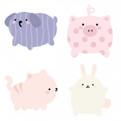 Chubby Pets - GS