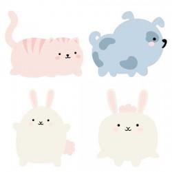Chubby Pets - CS