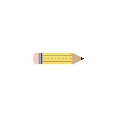 Chubby Pets - Pencil Name Tag - PR