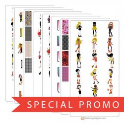 Fashion Girls - Promotional Bundle