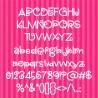 PN Pink Twizzle - FN -  - Sample 3