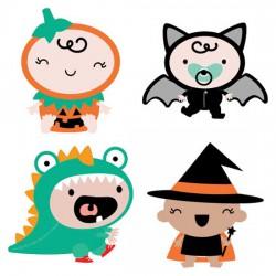 Pipsqueaks Halloween - CS