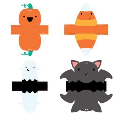 Pipsqueaks Halloween - CP