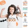 Pipsqueaks Halloween - Phrases - GS -  - Sample 1