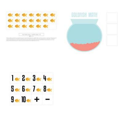 Goldfish Math - PR