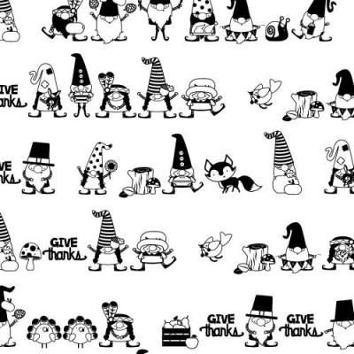 DB Fall Gnomes - DB
