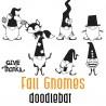 DB Fall Gnomes - DB -  - Sample 1