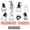 DB Halloween Gnomes - DB -  - Sample 1