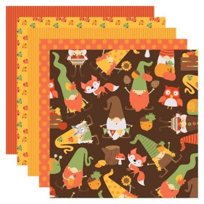 Fall Gnomes - PP
