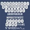 ZP Petticoat Label - FN -  - Sample 3