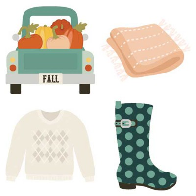 Fall Favorites - CS