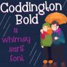 PN Coddington Bold - FN -  - Sample 2