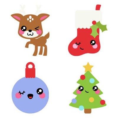 Kawaii Christmas - GS