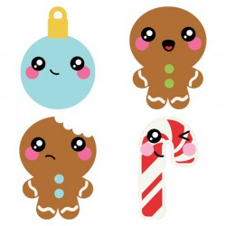 Kawaii Christmas - CS