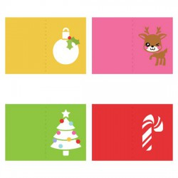 Kawaii Christmas - CP