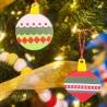 Christmas Gnomes - CP -  - Sample 3