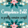 PN Competence Bold - FN -  - Sample 2