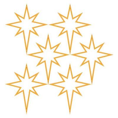 Holy Night - Star - CP