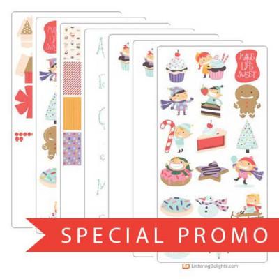 Make Life Sweet - Promotional Bundle